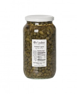 Wild Capers
