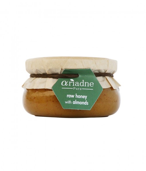 raw-honey-with-almonds